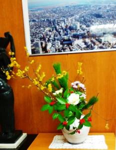 2017.1太田区長室
